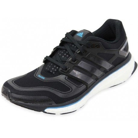 Adidas originals Energy Boost 2 W Blk Chaussures Running
