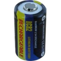 Konica - Batterie type Minolta Cr-2