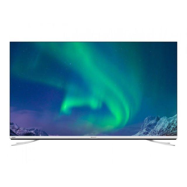 Sharp TV LC-49XUF8772ES 4K 49' A