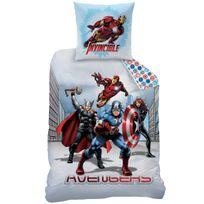 Couette Avengers Achat Couette Avengers Pas Cher Rue Du Commerce