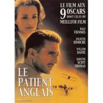 Studiocanal - Le Patient Anglais - Dvd - Edition simple
