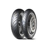 Dunlop - Pneu Scoot X-ply Scootsmart 110/70-16 Tl 52S