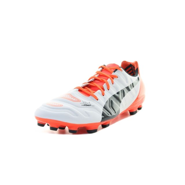 Puma Chaussures Football Homme Evopower 2.2 Ag pas cher
