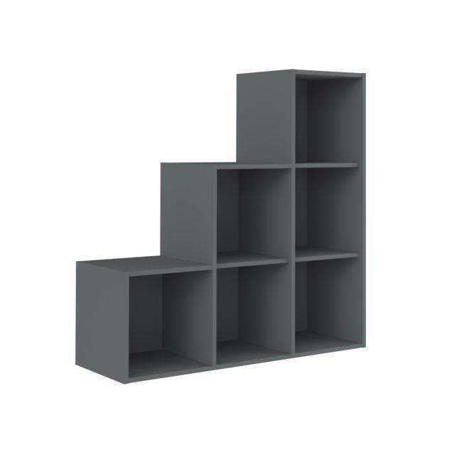 tag re cube achat vente de tag re pas cher. Black Bedroom Furniture Sets. Home Design Ideas