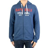 Kaporal 5 - Sweat A Capuche Kaporal Turin Medieval