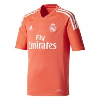 Adidas - Maillot junior Gardien de but Real Madrid Extérieur 2017/2018