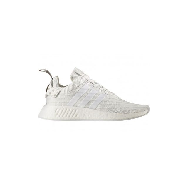 Adidas Nmd By2245 Age Adulte, Couleur Blanc, Genre