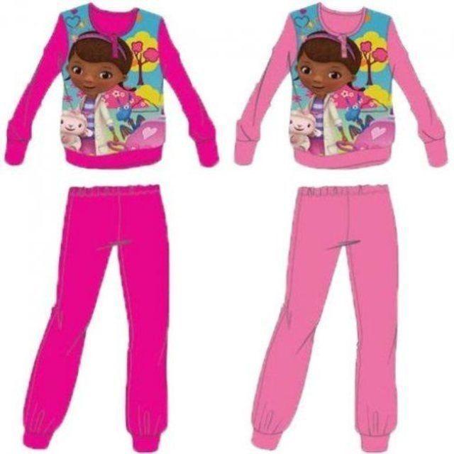 63cd6ccac2173 Docteur La Peluche - Pyjama long enfant 5 ans - pas cher Achat   Vente  Pyjamas - RueDuCommerce