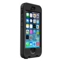 LifeProof - Coque anti-choc et waterproof Nüüd pour Apple iPhone 5/5S noir