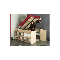 Rocambolesk - Lit studio Loft