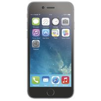 MOBILIS - Screen Protector Anti-Shock IK06 - Clear pour iPhone 6/6S