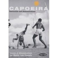 Harmonia Mundi - Mestre Iram Costudio : Capoeira, LeÇONS Et DÉMONSTRATIONS - Dvd - Edition simple