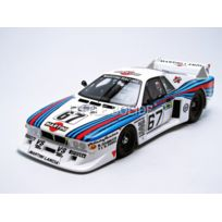 Top Marques Collectibles - Lancia Beta Montecarlo Turbo - Le Mans 1981 - 1/18 - Top21C