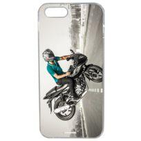 coque moto iphone 5