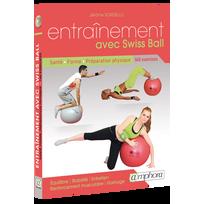 Editions Amphora - EntraÎNEMENT Avec Swiss Ball