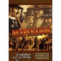 Argentum - Jeux de société - Desperados