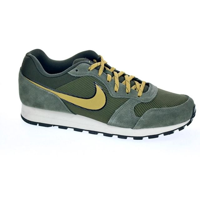 magasin en ligne e1115 bab92 Nike - Chaussures Homme Baskets basses modele Md Runner 2 ...