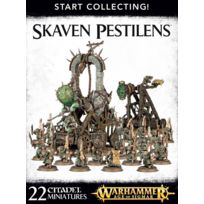 Games Workshop - Warhammer AoS - Start Collecting! Skaven Pestilens