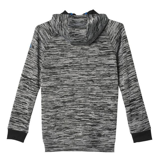 Adidas performance Sweat shirt à Capuche Messi Adidas noir