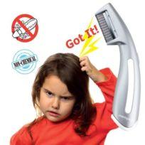 Maniquick - Free Hair Peigne Anti- Poux