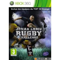 Autre - Jonah Lomu Rugby Challenge