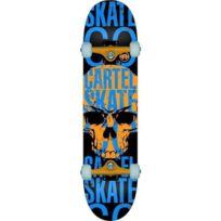 Cartel - 7.5 Kid Skateboard Assembly 7