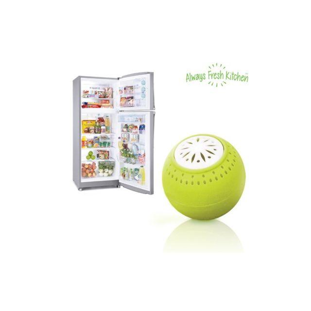 2 boules frigo anti odeur vendu par electrodepot bon plan 2766124. Black Bedroom Furniture Sets. Home Design Ideas