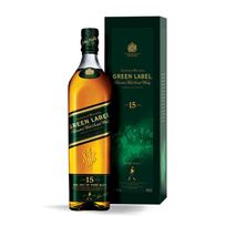 Johnnie Walker - Whisky Green Label - 70cl