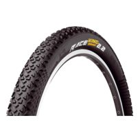 "Continental - Race King 2.0"" RaceSport Tringle Souple"