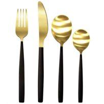 menagere 12 fourchette inox achat menagere 12 fourchette. Black Bedroom Furniture Sets. Home Design Ideas