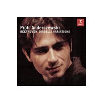 Virgin Classics - Les 33 Variations Diabelli, opus 120