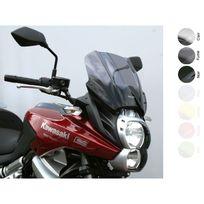 Wacox - Bulle Tourisme Mra Noire Kawasaki Versys 650