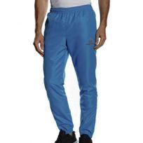 Sergiotacchini - Pantalon Carson Fit Bluette Orange Fluo - Tacchini