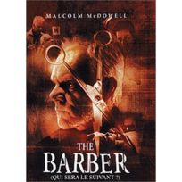 Dvd - The Barber