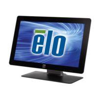 Elo TouchSystems - Elo Desktop Touchmonitors 2201L IntelliTouch Plus - Écran Led - 22'' - écran tactile - 1920 x 1080 - 225 cd m² - 1000:1 - 5 ms - Dvi-d, Vga - haut-parleurs - noir