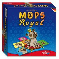 Noris - Jeux de société - Mops Royal