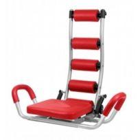 Big Buy - Appareil Abdo Rocket Twister