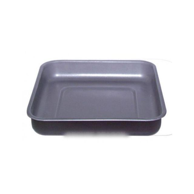 Seb Plat de cuisson teflon 265 x 265 mm de four