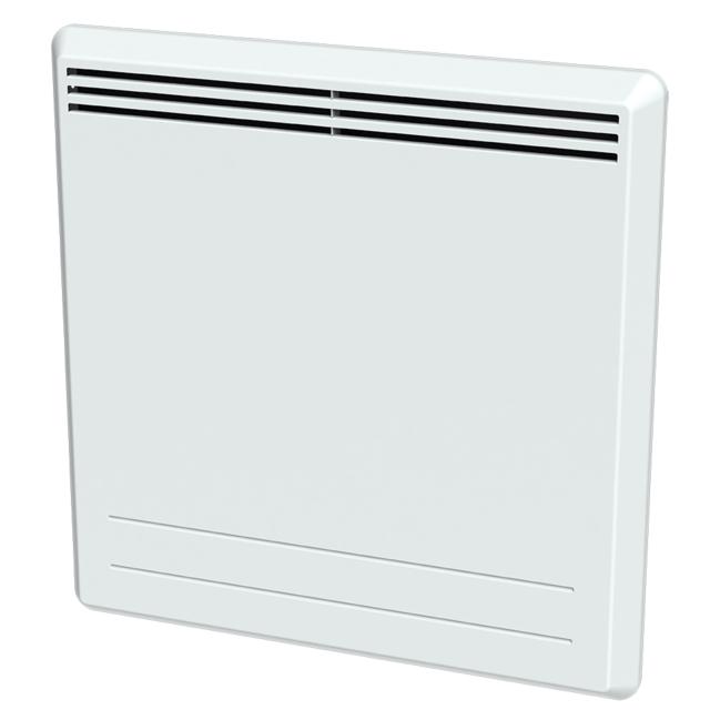 carrera radiateur inertie en fonte lcd 1000w plat cayenne pas cher achat vente. Black Bedroom Furniture Sets. Home Design Ideas