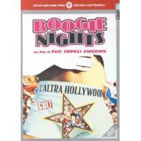 Cecchi Gori E.E. Home Video Srl - Boogie Nights IMPORT Italien, IMPORT Coffret De 2 Dvd - Edition simple
