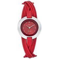 Go Girl Only - Montre Cuir