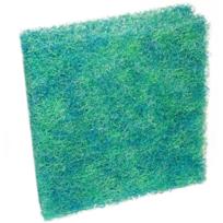 Velda - Tapis japonais grossier vert