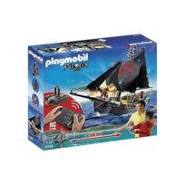 Playmobil - 5238 Bateau pirates avec moteur submersible 0115