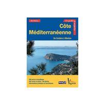 Imray - Guide : Côte Mediterranée