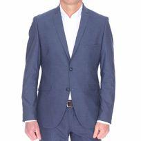 Veste costume 3 4 homme - Achat Veste costume 3 4 homme - Rue du ... 344f8d1e11a