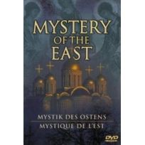 Capriccio - Mystery Of The East - Siberia, Resurrection Of A Sleeping Country - Dvd - Edition simple