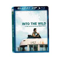 Path - Into the Wild Édition Blu-ray + Dvd