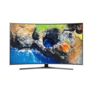 samsung tv 55 pouces 4k smart tv incurv e hdr slim pas. Black Bedroom Furniture Sets. Home Design Ideas