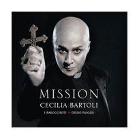 Decca - Mission