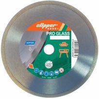 Norton Clipper - Disque diamant NORTON Pro Glass Ø 230 mm Alésage 25.4 - 70184630187